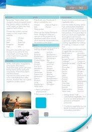 Metagenics wellness diet - Holistic Health Mackay