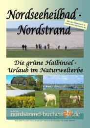 Urlaub im Naturwelterbe - Nordstrand-buchen24