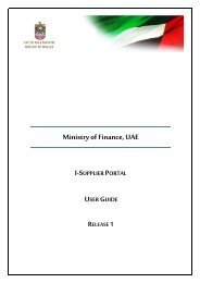 Ministry of Finance and Industry