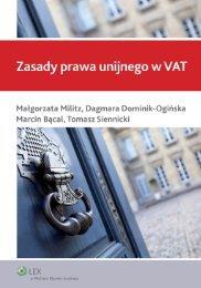 Zasada powszechności opodatkowania VAT