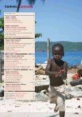 Haiti: A year after the earthquake Haití: Un año ... - Ordine di Malta - Page 2