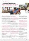 Haiti: A year after the earthquake Haití: Un año ... - Ordine di Malta - Page 4
