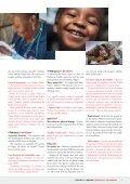 Haiti: A year after the earthquake Haití: Un año ... - Ordine di Malta - Page 5