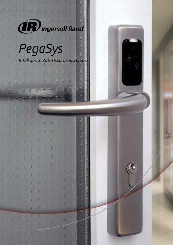 PegaSys – Eigenschaften und Vorteile - NORMBAU
