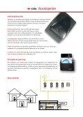 CISA Transponder Schliesssysteme - NORMBAU - Seite 6