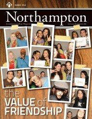 Do you Like NCC? - Northampton Community College