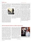 Newsletter - Northeastern University - Page 2