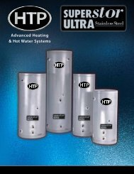 Brochure - Thermal Products Inc