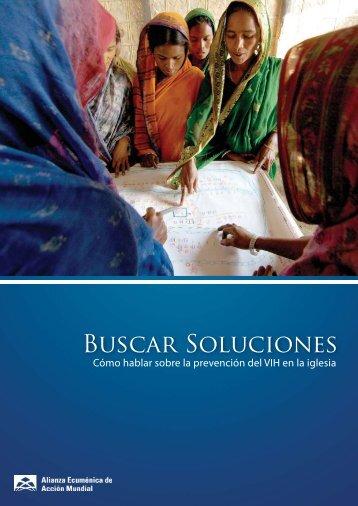Buscar Soluciones - Micah Network
