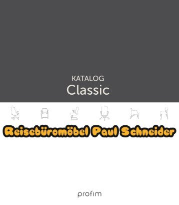 Katalog Classic