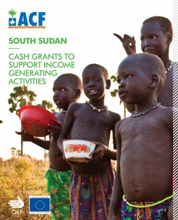 ACF South Sudan Case Study Jan 2012.pdf - Action Against Hunger