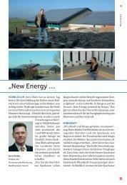 Erneuerbare-Energien - Nord-Ostsee Sparkasse