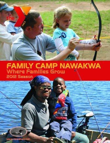 family camp nawakwa family camp nawakwa