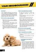 YOUR NEIGHBOURHOOD - Page 3