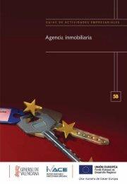 Agencia inmobiliaria - EmprenemJunts