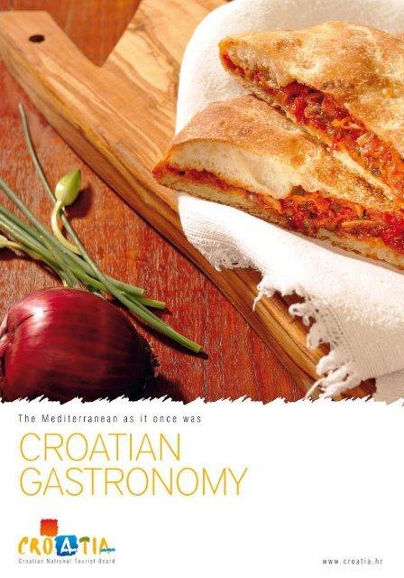 Croatian Gastronomy - Nostromo