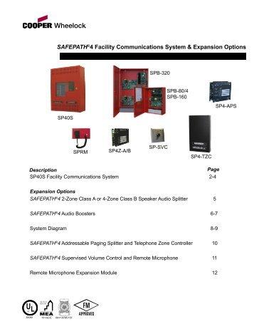 Strobe 355 Candela Hazardous Location Xb12 Wheelock Products