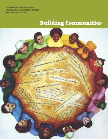 Gay And Lesbian Communities 82