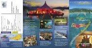 KLAGENFURT TOURISMUS Neuer Platz 1 9010 Klagenfurt AUSTRIA