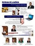 cumbre 2013 pdf - sede de superacion personal - Page 5