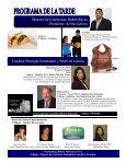 cumbre 2013 pdf - sede de superacion personal - Page 6