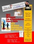 cumbre 2013 pdf - sede de superacion personal - Page 7