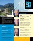 Volume 14 Issue 1 Fall/Winter 2005-06 News for Alumni and Friends ... - Page 3