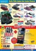 Telefonieren und Surfen mit der Flatrate- Sensation! - Seite 6