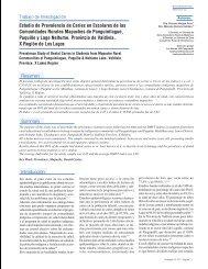 Estudio de Prevalencia de Caries...pdf - Revista Dental de Chile