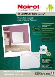 Chauffage électrique Fonctions - SynerCiel