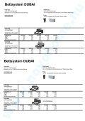 Bettsystem DUBAI - Novo Home - Seite 5
