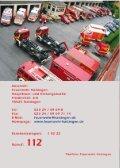 Jahresbericht Hattingen 2012 - Feuerwehr Hattingen - Seite 2