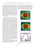 The HIFI Focal Plane Beam Characterization and Alignment Status - Page 2