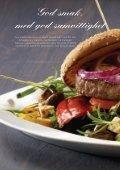 Gourmethamburger - Norsk Storhusholdning - Page 2