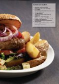 Gourmethamburger - Norsk Storhusholdning - Page 3