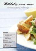 Gourmethamburger - Norsk Storhusholdning - Page 4