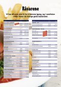 Gourmethamburger - Norsk Storhusholdning - Page 7
