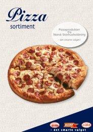 sortiment - Norsk Storhusholdning