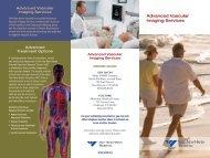 Download the Advanced Vascular Imaging brochure (PDF)