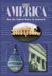 How the United States Is Governed - US Department of State