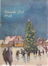 Jul - Brande Historie
