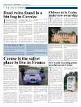 Creuse is still the safest place to live in France - The Bugle - Page 4