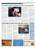 Creuse is still the safest place to live in France - The Bugle - Page 7