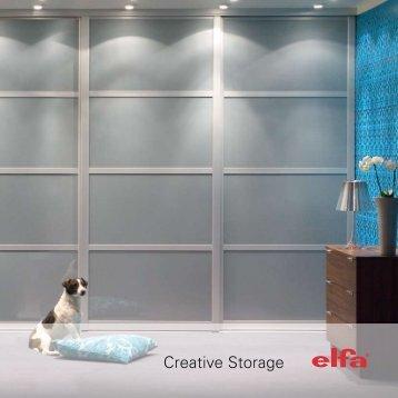 Creative Storage - Lundia Bayern