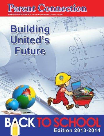 2013-2014 - United Independent School District