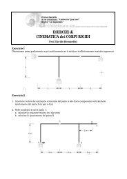 Esercizi Cinematica Corpi Rigidi 1.docx
