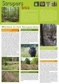 Stropersbos - Vlaamse Landmaatschappij - Page 2