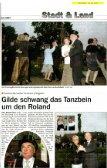 06.06.2007, Der Anzeiger, Gildefest - Bramstedter Fleckensgilde ... - Seite 2