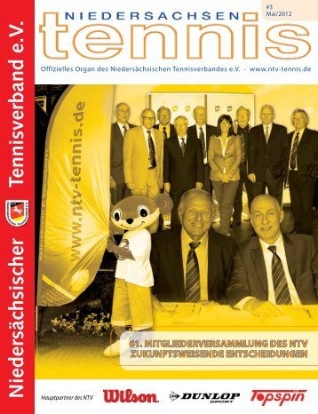 braunschweig - Niedersächsischer Tennisverband e.V.
