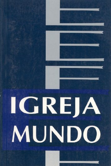 Prefácio - World Council of Churches